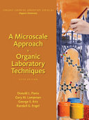 A Microscale Approach to Organic Laboratory Techniques  6th Ed    Owlv2 With Labskills  4 Term 24 Months Access Card
