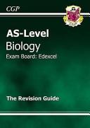As Biology Edexcel Revision Guide PDF