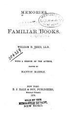 Memories of Familiar Books
