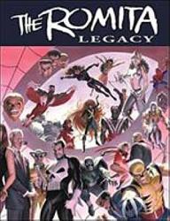 Romita Legacy PDF