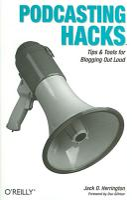 Podcasting Hacks PDF