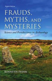 Frauds  Myths  and Mysteries Book
