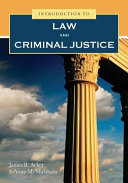 Introduction to Law   Criminal Justice PDF