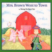 Mrs  Brown Went to Town PDF