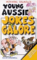Young Aussie Jokes Galore