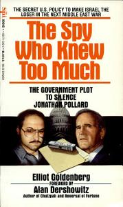 The Spy who Knew Too Much PDF