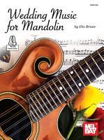 Wedding Music for Mandolin PDF