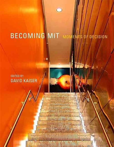 Download Becoming MIT Book