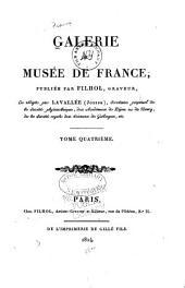 Galerie Du Musée de France: Volume 4