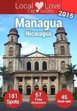 Managua Top 181 Spots