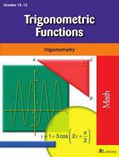 Trigonometric Functions: Trigonometry