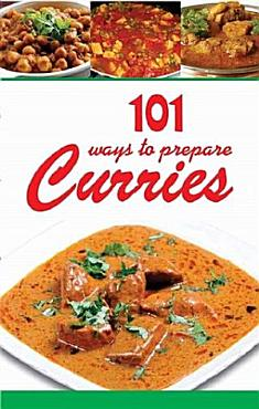 101 Ways To Prepare Curries PDF