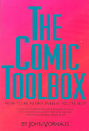 The Comic Toolbox PDF