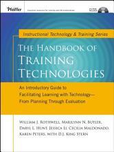 The Handbook of Training Technologies PDF