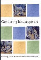 Gendering Landscape Art PDF