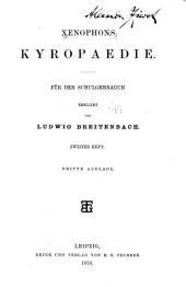Kyropădie: Heft. Buch 5-8