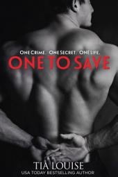 One to Save: One to Hold, #6