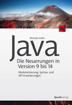 Java     die Neuerungen in Version 9 bis 14 PDF