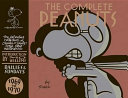 The Complete Peanuts, 1969-1970