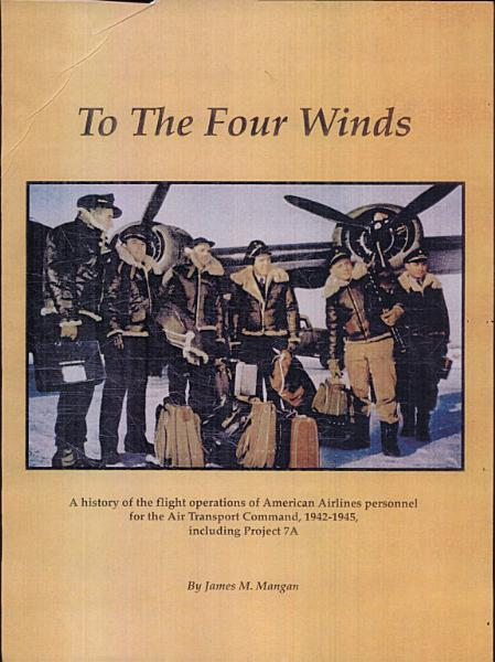 Download To the Four Winds Book