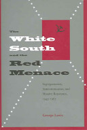 The White South and the Red Menace PDF