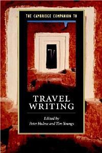 The Cambridge Companion to Travel Writing PDF