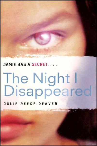 Download The Night I Disappeared Book