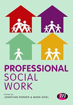 Professional Social Work PDF