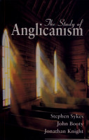 The Study of Anglicanism PDF