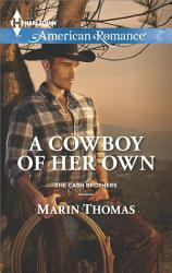 A Cowboy Of Her Own Book PDF