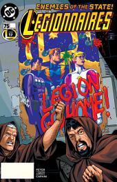 Legionnaires (1993-) #75