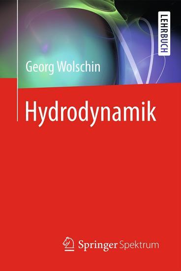 Hydrodynamik PDF