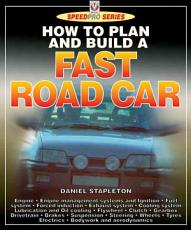 How to Plan and Build a Fast Road Car PDF