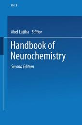 Alterations of Metabolites in the Nervous System
