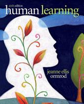 Human Learning: Edition 6