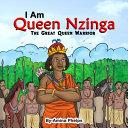 I Am Queen Nzinga Book
