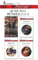 Harlequin Presents June 2014   Bundle 2 of 2 PDF