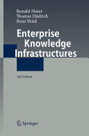 Enterprise Knowledge Infrastructures PDF