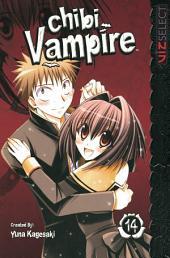 Chibi Vampire: Volume 14