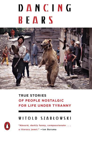 Download Dancing Bears Book