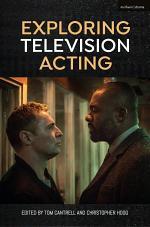 Exploring Television Acting