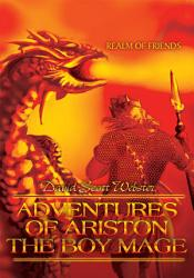 Adventures Of Ariston The Boy Mage Book PDF