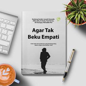 Agar Tak Beku Empati PDF