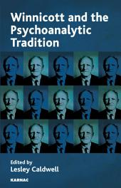 Winnicott and the Psychoanalytic Tradition: Interpretation and Other Psychoanalytic Issues