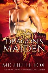 Dragon's Maiden: Dragon Romance