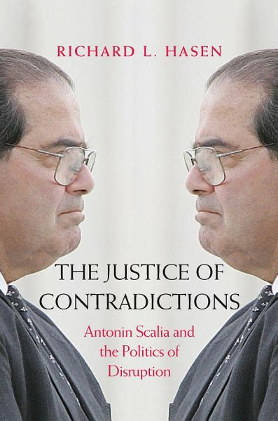Download The Justice of Contradictions Book