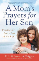 A Mom s Prayers for Her Son Book