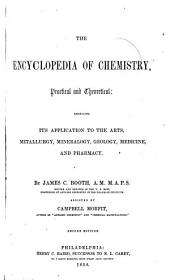 A Dictionary of Chemistry and the Allied Branches of Other Sciences: Volume 3