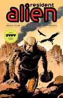 Resident Alien Omnibus Volume 1 PDF
