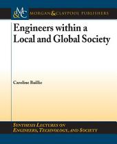 Engineers within a Local and Global Society